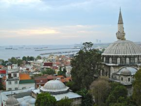Istanbul: Quick Tour of theBest