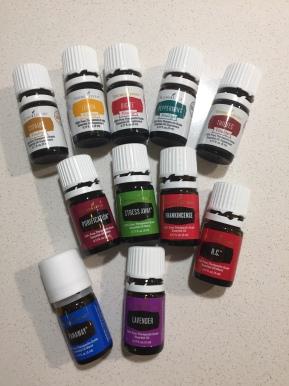 Essential Oils forHealth